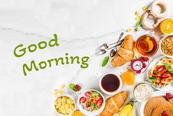 שוברי ארוחת בוקר